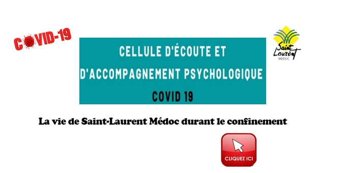 Accompagnement COVID-19