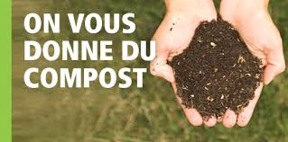 Distribution de compost – SMICOTOM